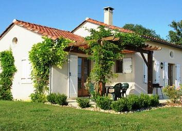 Thumbnail 3 bed property for sale in Riberac, Dordogne, 24600, France