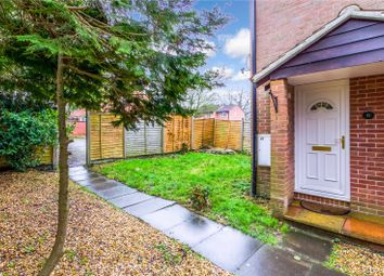 Thumbnail 1 bed terraced house to rent in Monkswood Crescent, Tadley, Hampshire