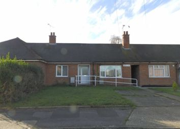 Thumbnail 2 bedroom semi-detached bungalow for sale in Wren Avenue, Ipswich, Suffolk