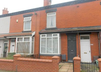 Thumbnail 2 bedroom terraced house to rent in Starkie Road, Bolton