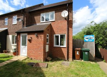 Thumbnail 2 bed end terrace house to rent in Japonica Walk, Banbury, Oxon