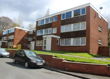 Thumbnail 2 bed flat to rent in Hillside Road, Birmingham, West Midlands