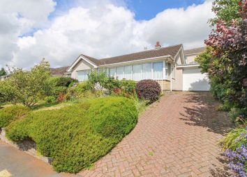 Thumbnail 4 bed detached bungalow for sale in Reayrt Carnane, Douglas, Isle Of Man