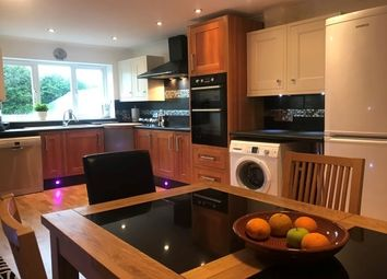 Thumbnail 5 bedroom property to rent in Windwards Close, Lanreath, Looe