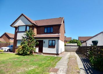 Thumbnail 2 bed semi-detached house for sale in Anne Arundel Court, Heathhall, Dumfries