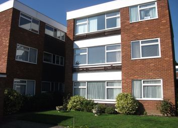 Thumbnail 2 bed flat to rent in Jamnagar Close, Staines