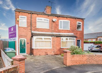3 bed semi-detached house for sale in Fairbourne Avenue, Poolstock, Wigan WN3