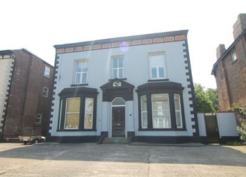 Thumbnail 2 bed flat for sale in Victoria Road, Waterloo, Merseyside