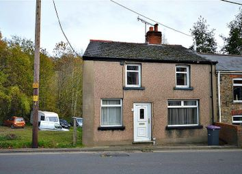 Thumbnail 2 bed semi-detached house to rent in Snatchwood Road, Abersychan, Pontypool