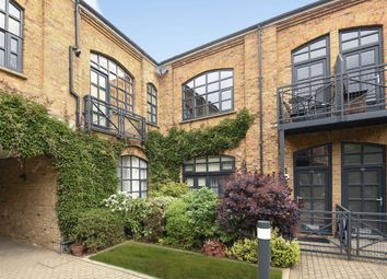 Thumbnail 3 bed property for sale in Independent Place, London