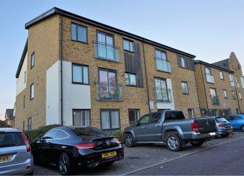 Thumbnail 1 bed flat for sale in Salisbury Road, Dartford