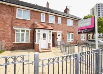 Thumbnail 3 bed terraced house for sale in Midway, Walker, Newcastle Upon Tyne