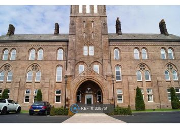 Thumbnail 1 bed flat to rent in North Wing, Lancaster