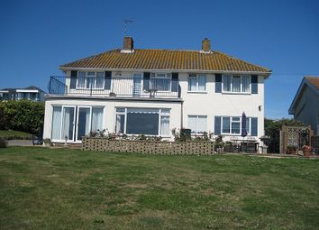 Thumbnail 3 bed detached house for sale in Roedean Way, Brighton, East Sussex