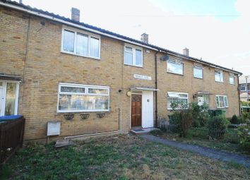Thumbnail 3 bed terraced house to rent in Throwley Close, London