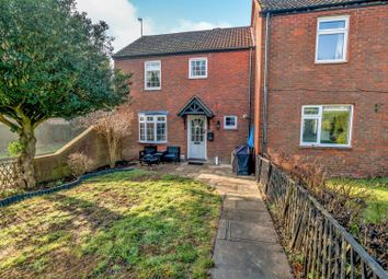 Thumbnail 3 bedroom end terrace house for sale in Basset Road, High Wycombe