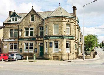 Thumbnail Pub/bar for sale in Church Street, Burnley