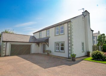 Thumbnail 4 bed detached house for sale in 28 Derwentside Gardens, Cockermouth, Cumbria