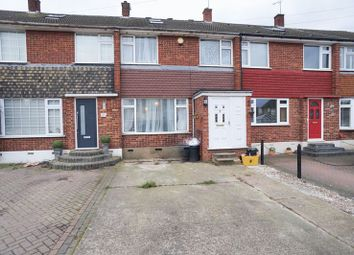 Thumbnail 5 bed terraced house for sale in Moreland Avenue, Benfleet