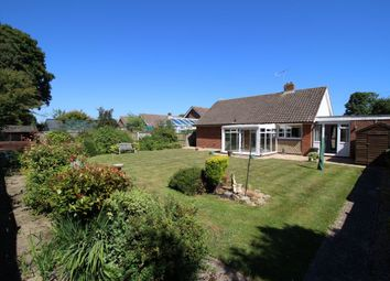 Thumbnail 2 bedroom bungalow to rent in Balliol Close, Bognor Regis