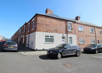 2 bed flat for sale in Whitehall Street, South Shields, Tyne And Wear NE33