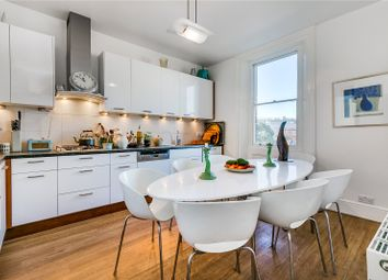 Thumbnail 3 bed maisonette to rent in Royal Crescent, Holland Park, London