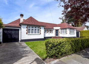 Thumbnail 4 bed property for sale in The Fairway, Bromley