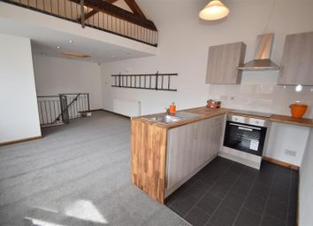 Thumbnail 1 bed detached house for sale in The Parade, Wellington, Telford