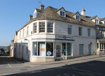 Thumbnail 1 bed flat to rent in Well Hill, Minchinhampton, Stroud