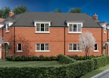 Thumbnail 2 bed semi-detached house for sale in Bears Lane, Lavenham, Sudbury