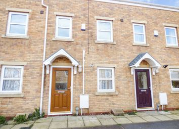Thumbnail 3 bed terraced house for sale in Farrier Mews, Lazenby, Middlesbrough