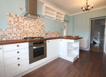 Thumbnail 4 bed terraced house for sale in Ael-Y-Bryn, Beaufort, Ebbw Vale