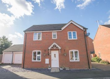 3 bed detached house for sale in Foskett Way, Aylesbury HP21