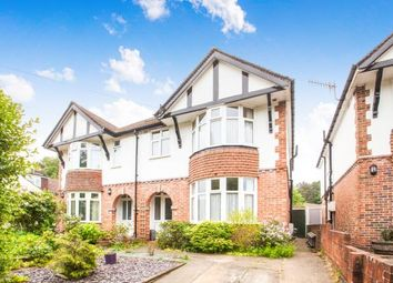 Thumbnail 4 bed semi-detached house for sale in Lower Road, River, Dover, Kent