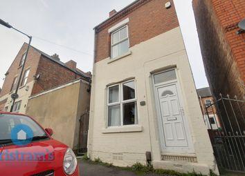 Thumbnail 3 bed detached house for sale in Jubilee Street, Sneinton, Nottingham