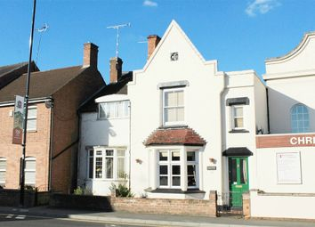 Thumbnail 3 bed terraced house for sale in Warwick Road, Kenilworth