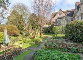 Thumbnail 4 bed semi-detached house for sale in Rooksmoor Mills, Bath Road, Woodchester, Stroud