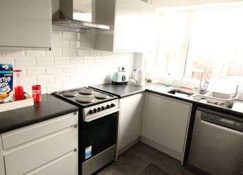 Thumbnail 3 bed terraced house to rent in Monmouth Drive, Leicester