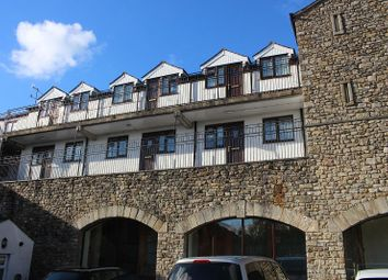 Thumbnail 1 bed flat to rent in Millers Court, High Bentham, Nr Lancaster