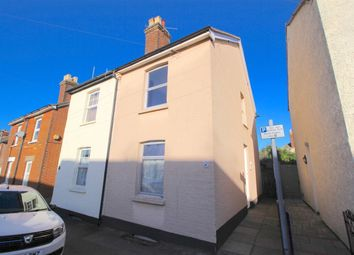 Thumbnail 2 bed semi-detached house for sale in Onslow Road, Guildford