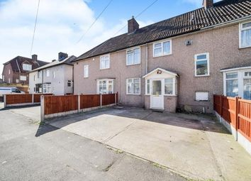 Thumbnail 4 bed terraced house for sale in Linkway, Becontree, Dagenham
