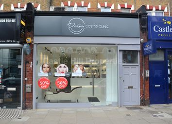 Thumbnail Retail premises for sale in The Avenue, West Ealing, Greater London.