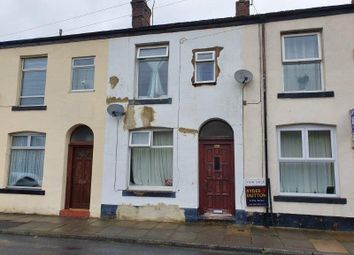 Thumbnail 3 bedroom terraced house to rent in Byng Street, Heywood