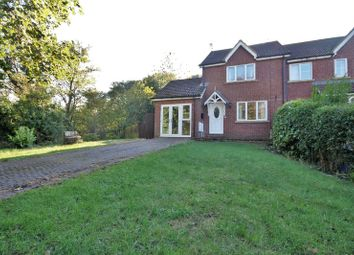 Thumbnail 3 bed terraced house to rent in Laurel Park, Loftus, Saltburn-By-The-Sea