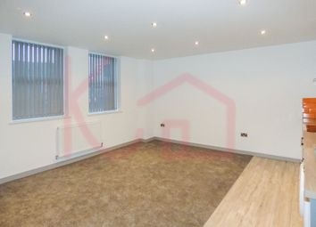 Thumbnail 1 bed flat to rent in 3 St Peter's House, Doncaster