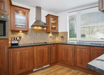 Thumbnail 2 bedroom flat for sale in Heathside, Weybridge, Surrey