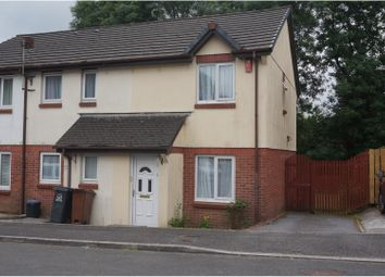 Thumbnail 2 bedroom semi-detached house to rent in Woodend Road, Plymouth