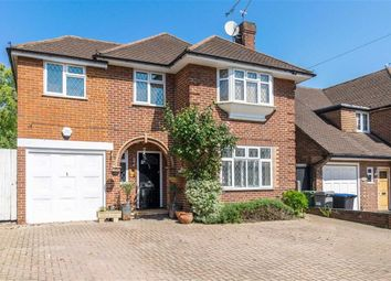 Thumbnail 4 bed detached house for sale in Amery Road, Harrow, Middlesex