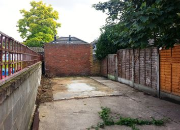 Thumbnail Land to rent in Argyle Road Access Via Beal Road, Ilford