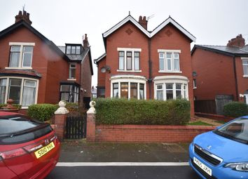 Thumbnail 4 bedroom semi-detached house for sale in Gloucester Avenue, Blackpool